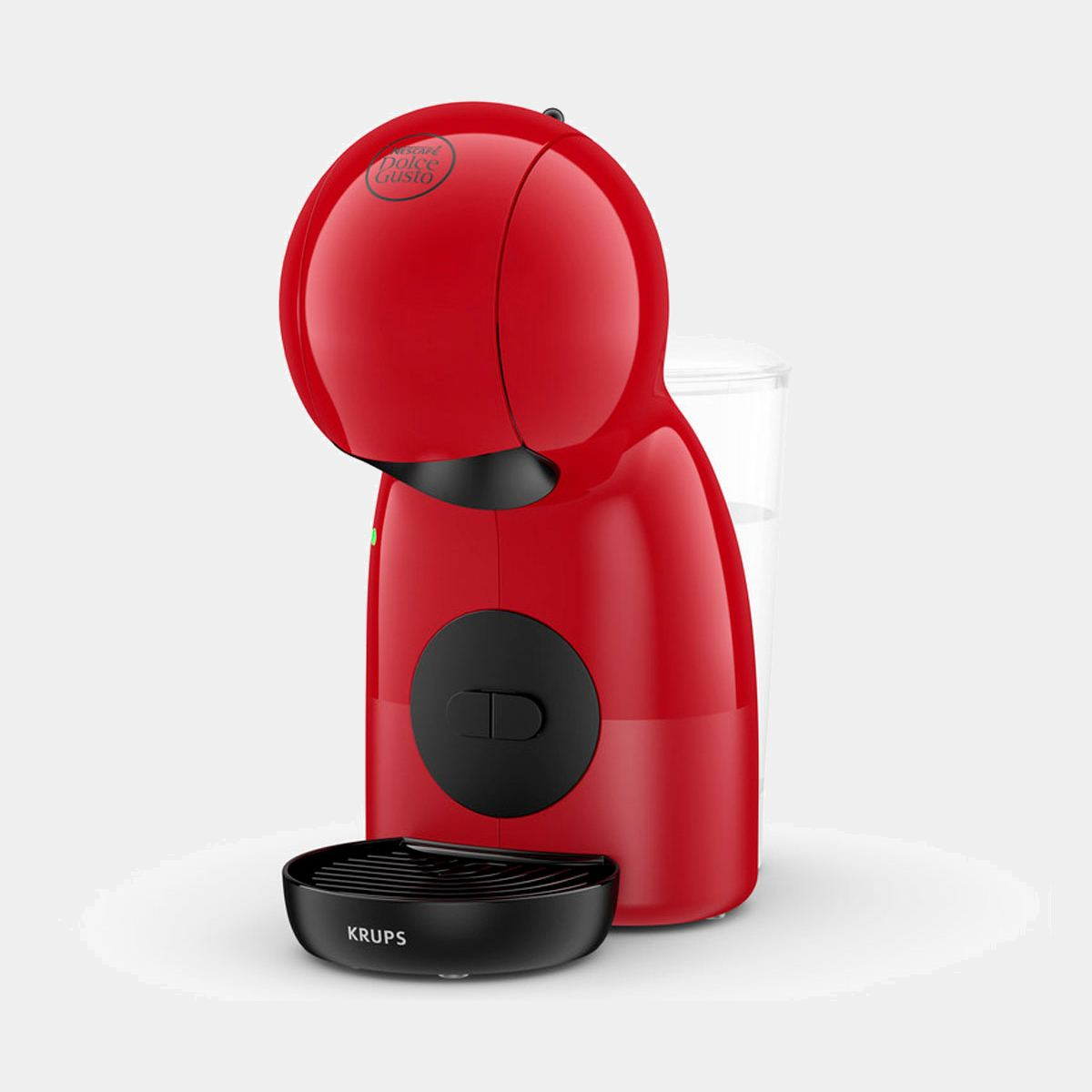 Krups Piccolo Xs Roja cafetera Dolce Gusto Kp1a05sc