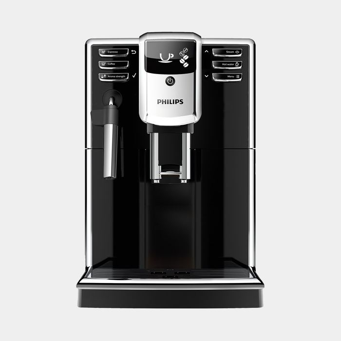 Philips Ep5310/20 cafetera automatica negra