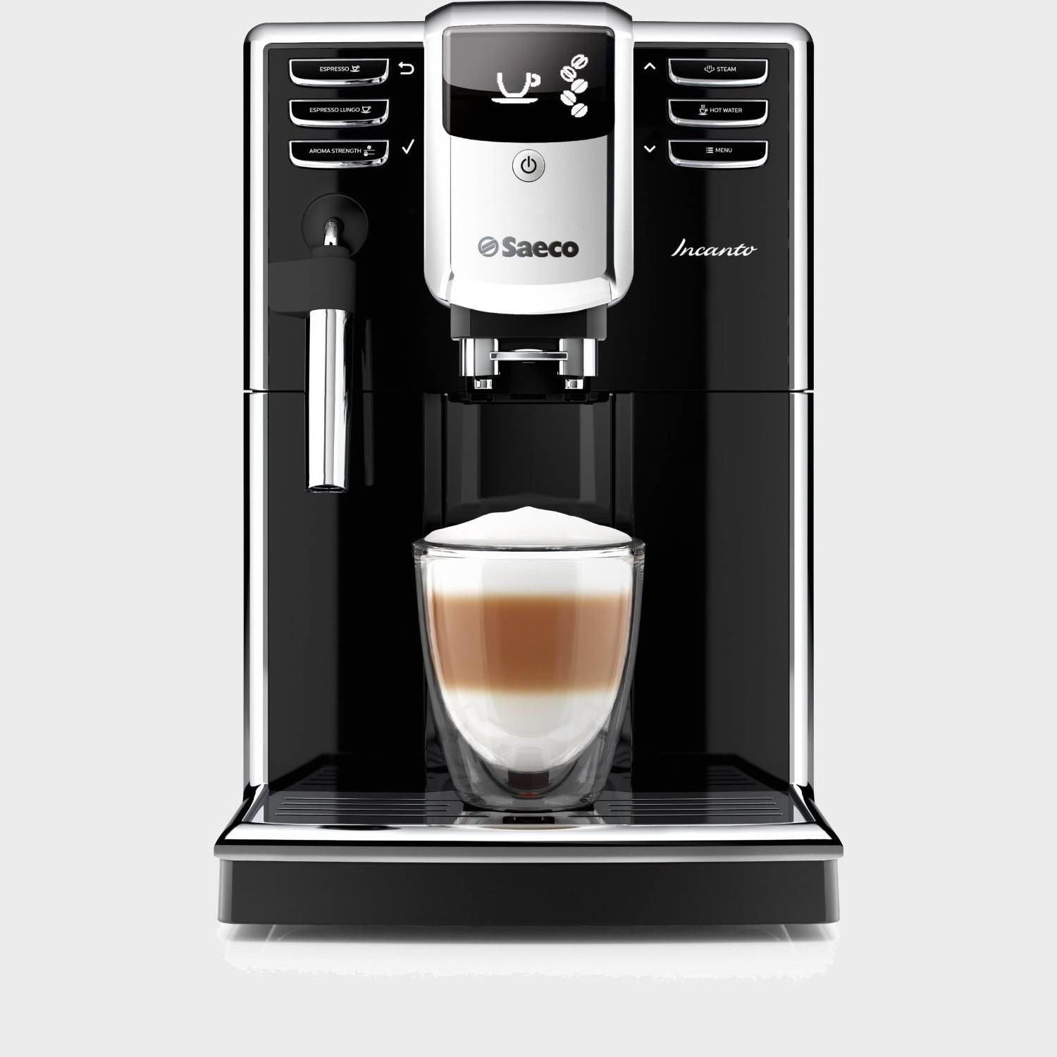 Philips Hd-8911/01 cafetera superautomatica