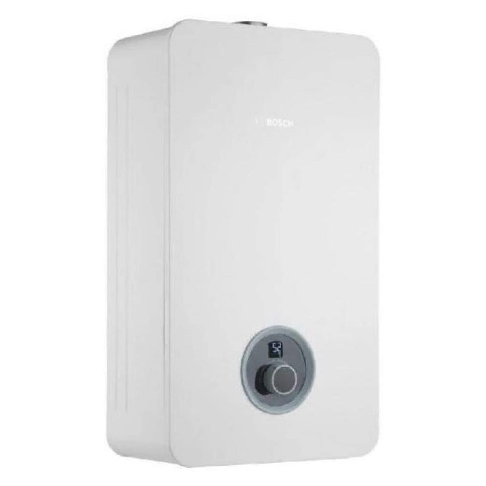 Bosch Therm2400s calentador de gas natural 8L