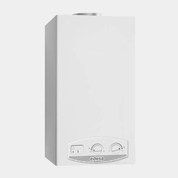 Calentador de gas natural edesa aqualux 11 p - Calentador gas natural ...