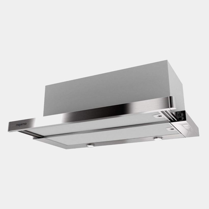 Mepamsa Superline 70 campana extensible inox