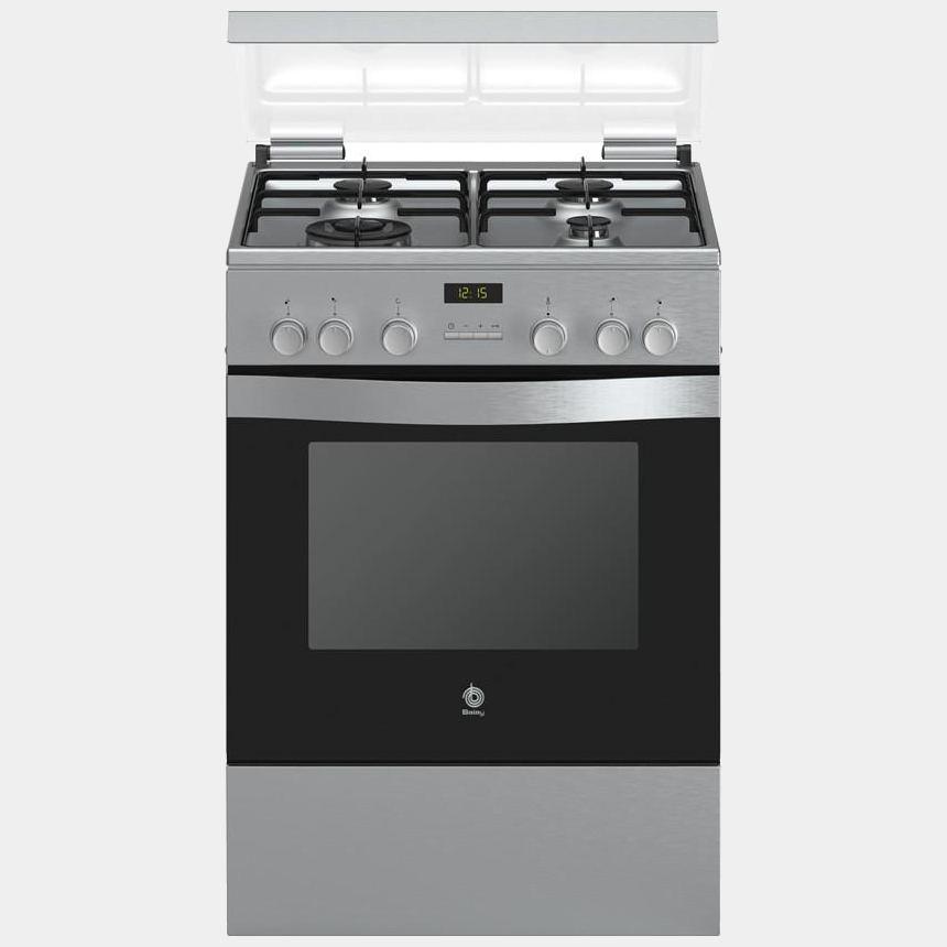 Cocinas de gas - Cocina gas balay ...