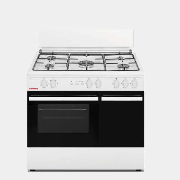 Cocina de gas corbero cc510gb90w nuevo ebay for Cocinas a gas nuevas