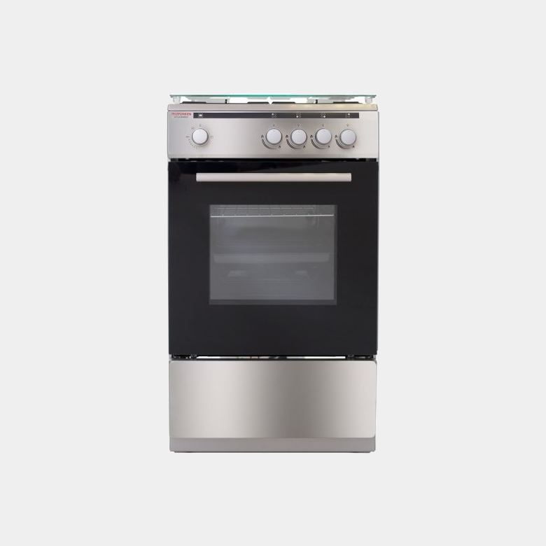 Cocina de gas telefunken 16tlk5040gx nuevo ebay for Cocinas a gas nuevas