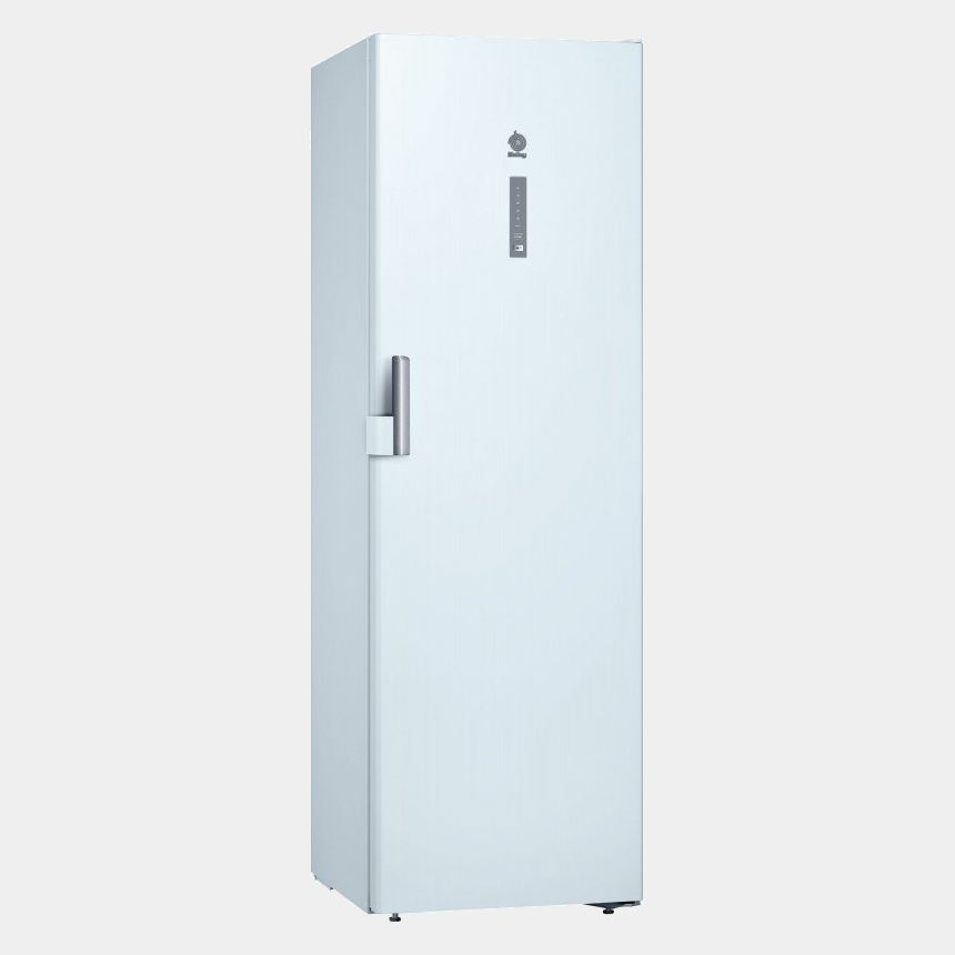 Balay 3gfb643we congelador vertical blanco de 186x60 A++