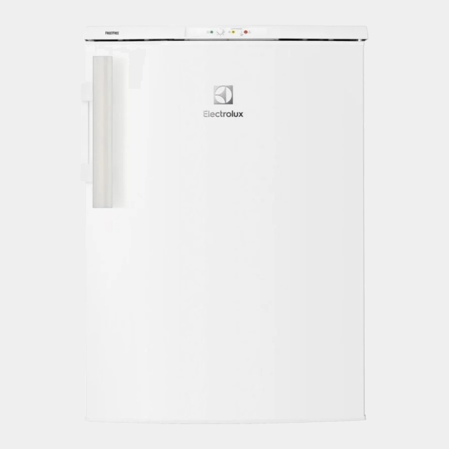 Electrolux Lyt3nf8w0 congelador vertical blanco 85x60 no frost A+