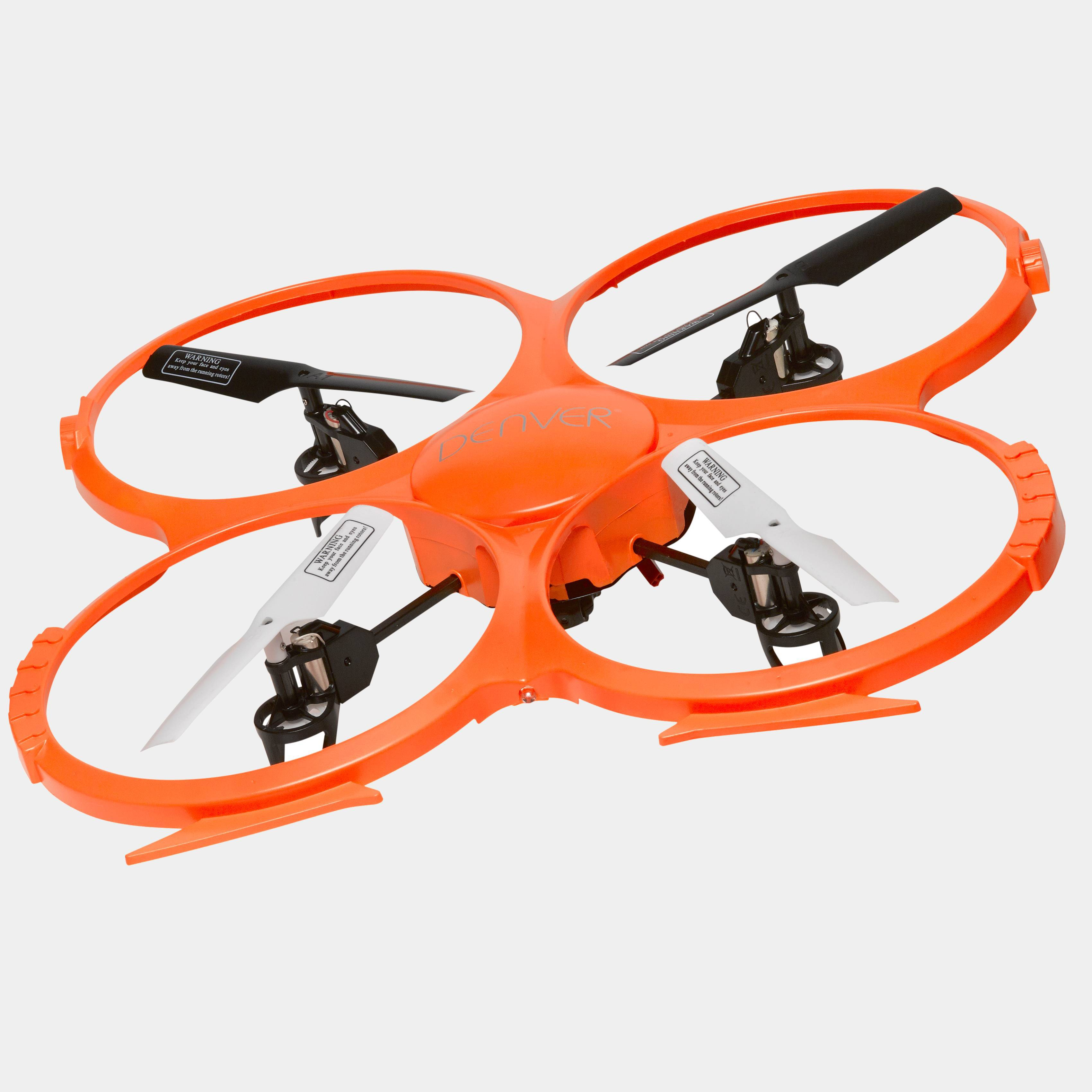 Drone Denver Dch-330 Hd Video 38 Cm