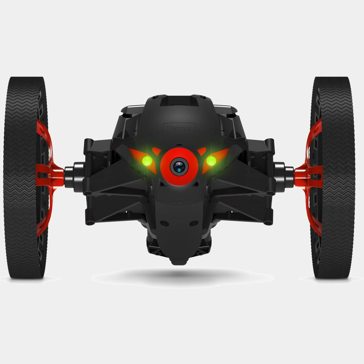 Drone Parrot Jumping Sumo negro Pf724001aa