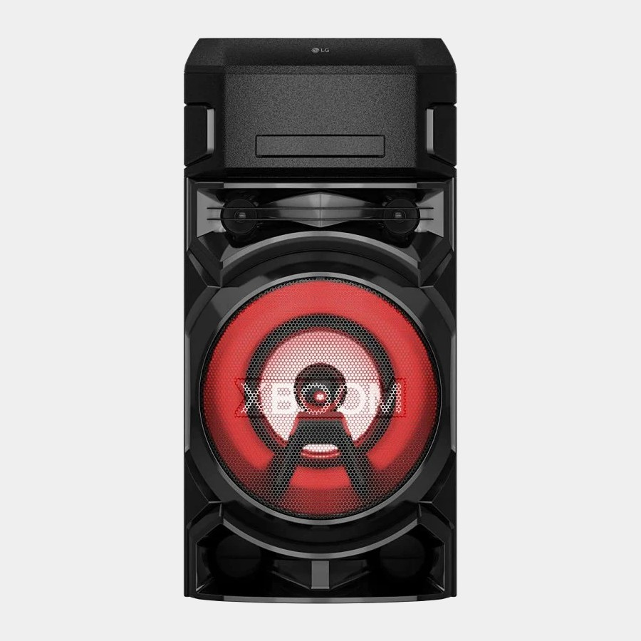 LG On5 altavoz de 5000w Body Mini Woofer 8 Bluetooth