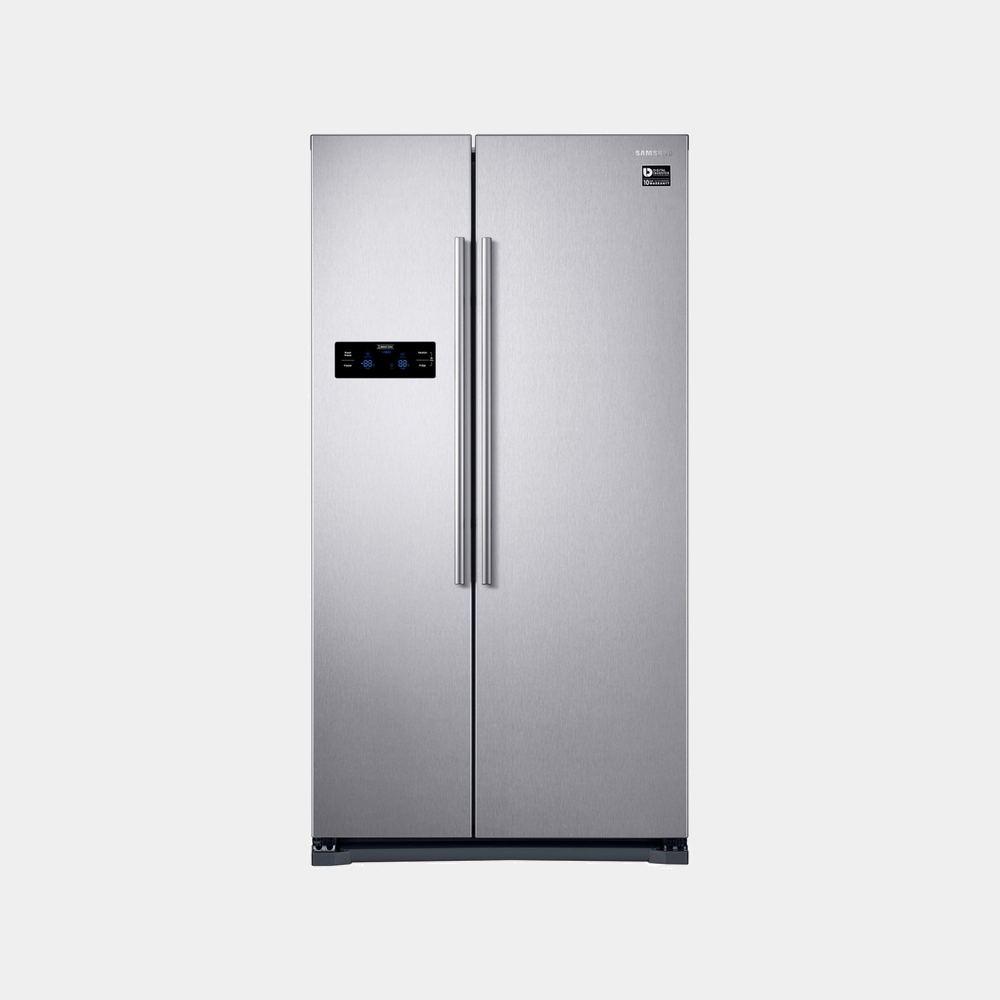 Afam179x frigorifico americano inox 179x90 no frost A+