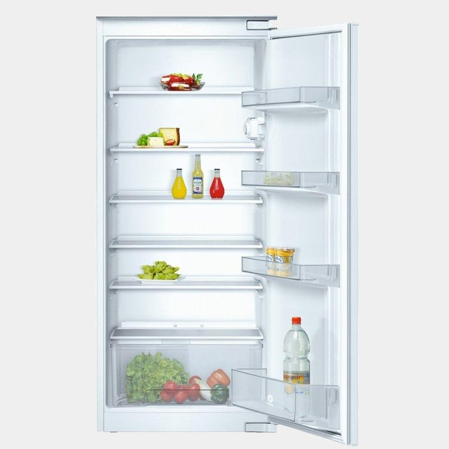 Balay 3fib3420 frigorifico integrable de 1 puerta 123x56 a - Frigorifico integrable 1 puerta ...