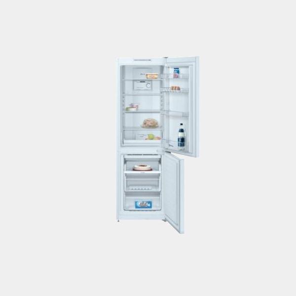 Balay 3kf6600wi frigorifico combi de 186x60 no frost a for Frigorifico balay no enfria