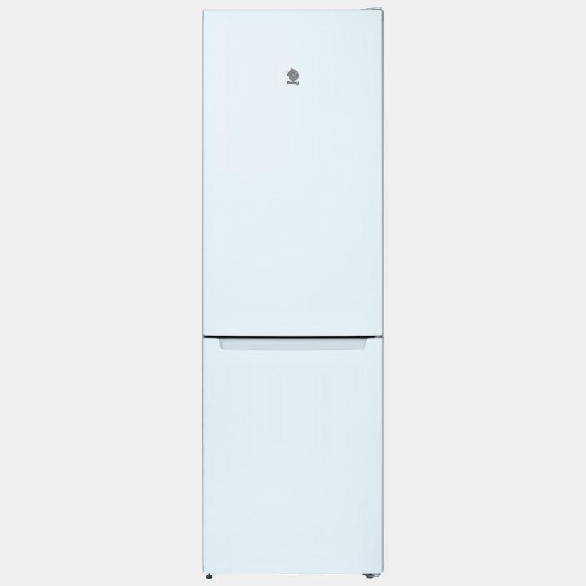 Balay 3kf6612wi frigorifico combi de 186x60 no frost a for Frigorifico balay no enfria
