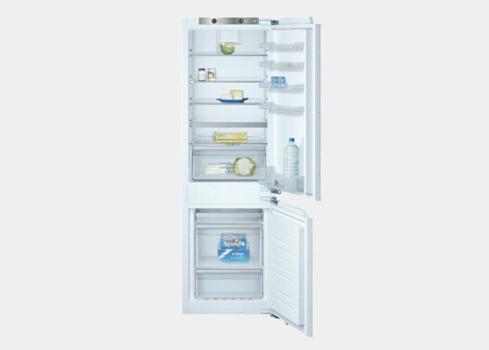 balay 3ki7148f frigorifico combi integrable de 177x56 no frost a - Frigorificos Integrables