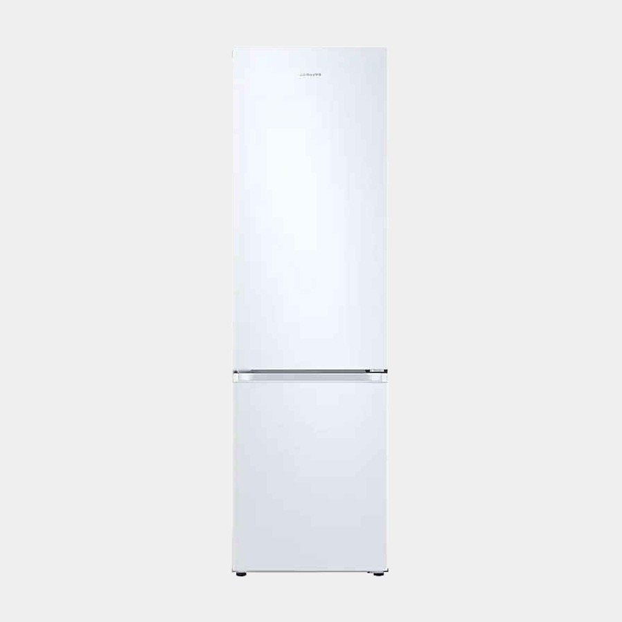 Samsung Rb38t600eww frigorífico combi blanco 203x60 no frost D