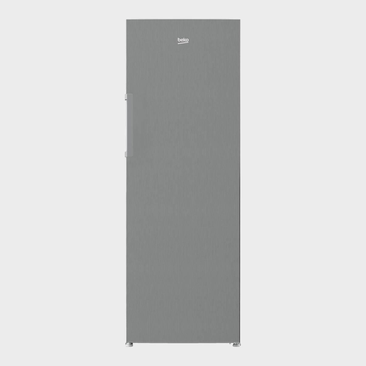 Beko rsse415m21x frigorifico 1 puerta inox 172x60 a - Frigorifico beko 1 puerta ...