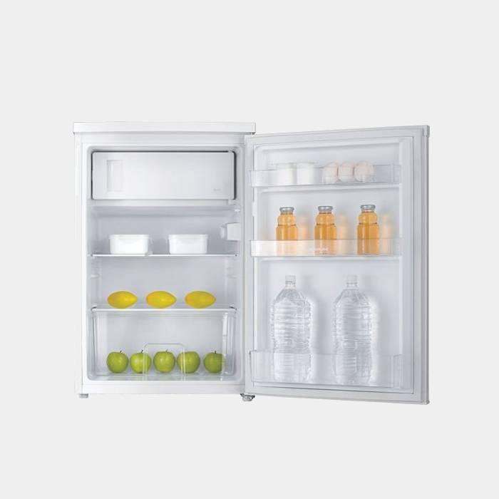 Frigorifico hisense rr154d4aw2 de 1 puerta y congelador 54 - Frigorificos sin congelador ...