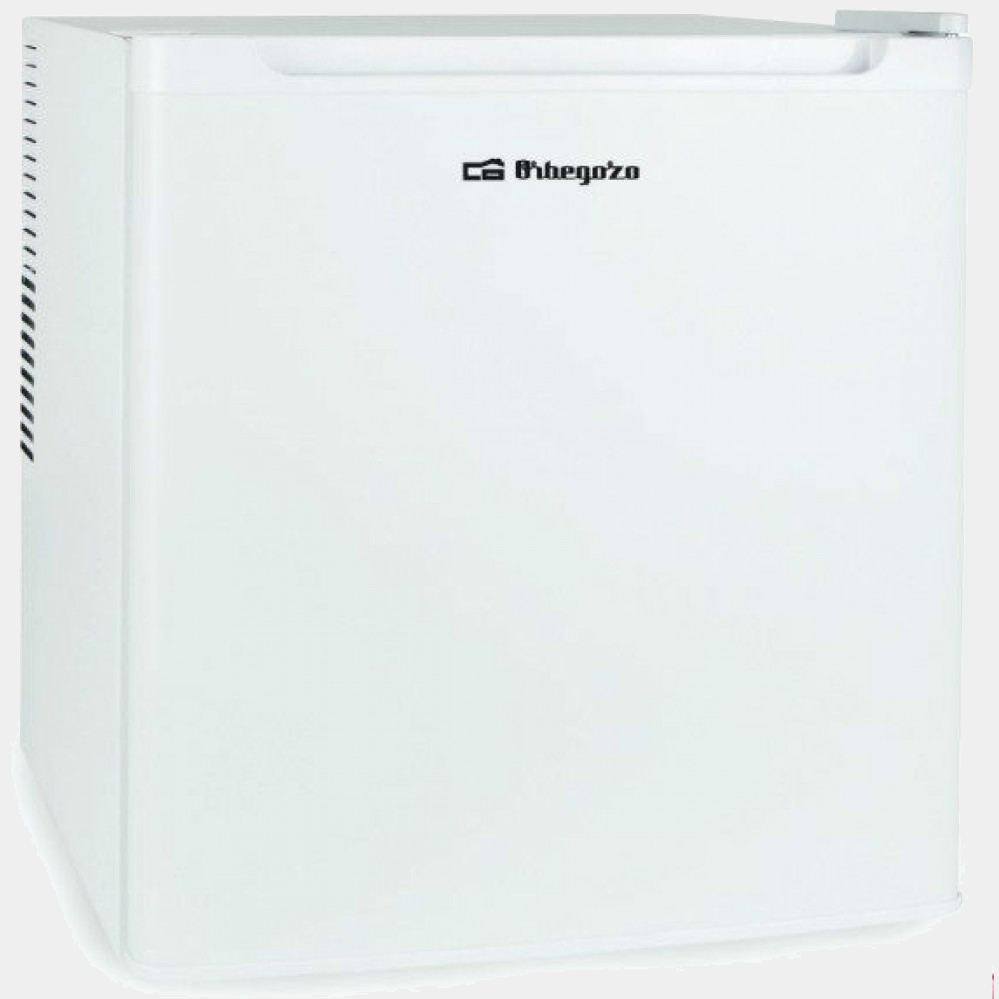 Orbegozo nve4600 frigorifico de 1 puerta no frost 43x43 - Frigorificos una puerta no frost ...