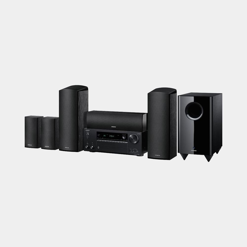 Onkyo Hts-7805 home cinema 5.1 Dolby Atmos