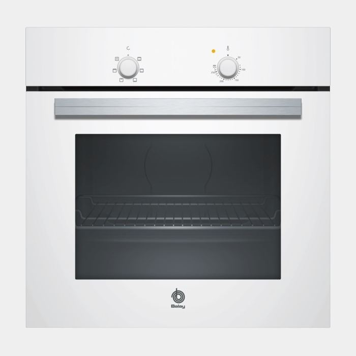 Balay 3hb1000b0 horno multifuncion blanco