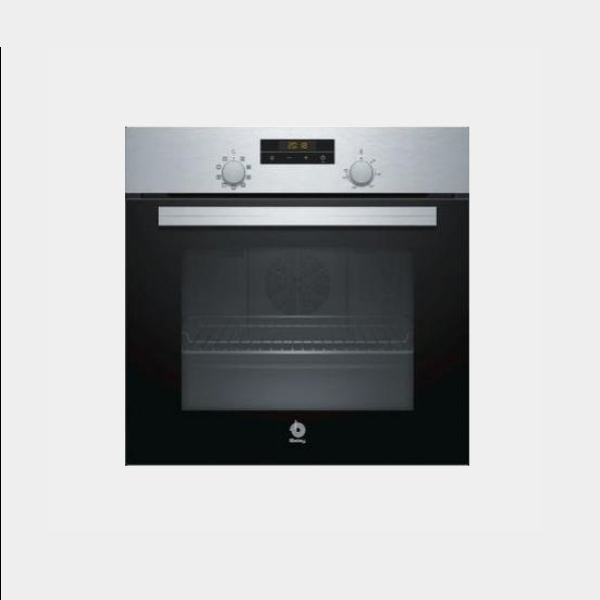 Balay 3hb2030x0 horno multifuncion inox