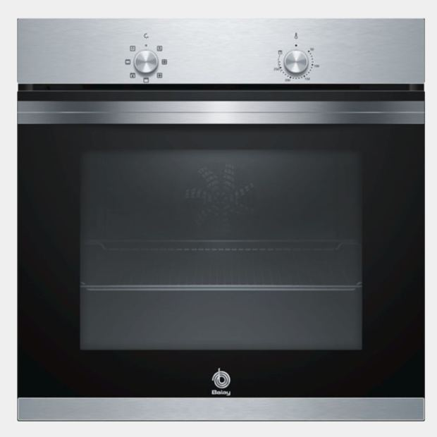 Balay 3hb4000x0 horno multifuncion inox