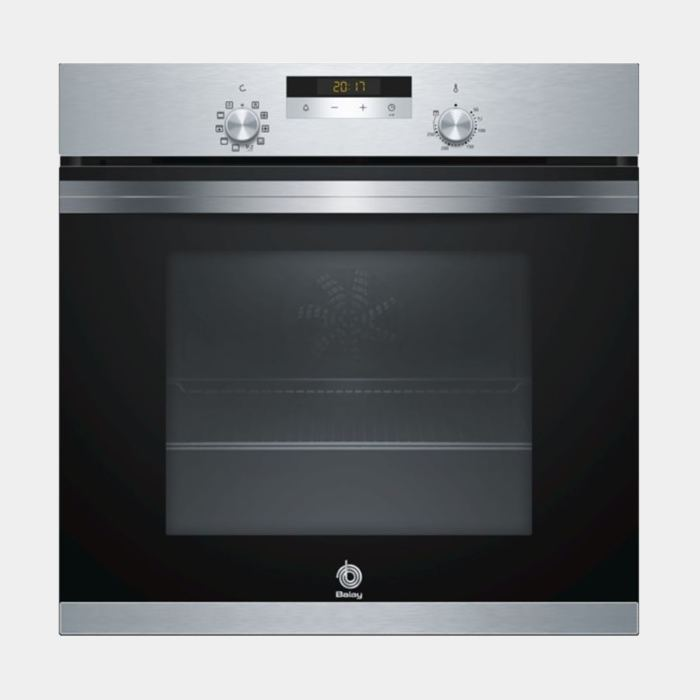 Balay 3hb433cx0 horno multifuncion inox
