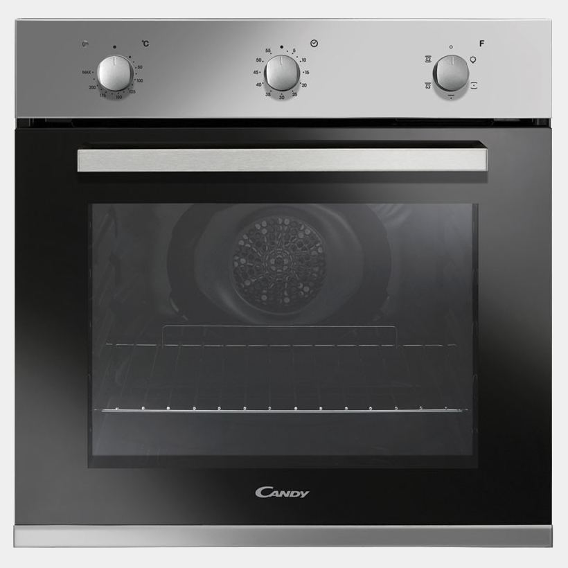 Candy Fcp502x horno multifuncion inox 65 ls