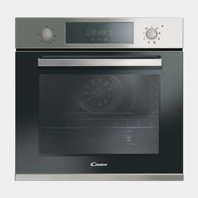 Candy Fcp625xl GT horno multifuncion de 69 ls Aquactiva A+
