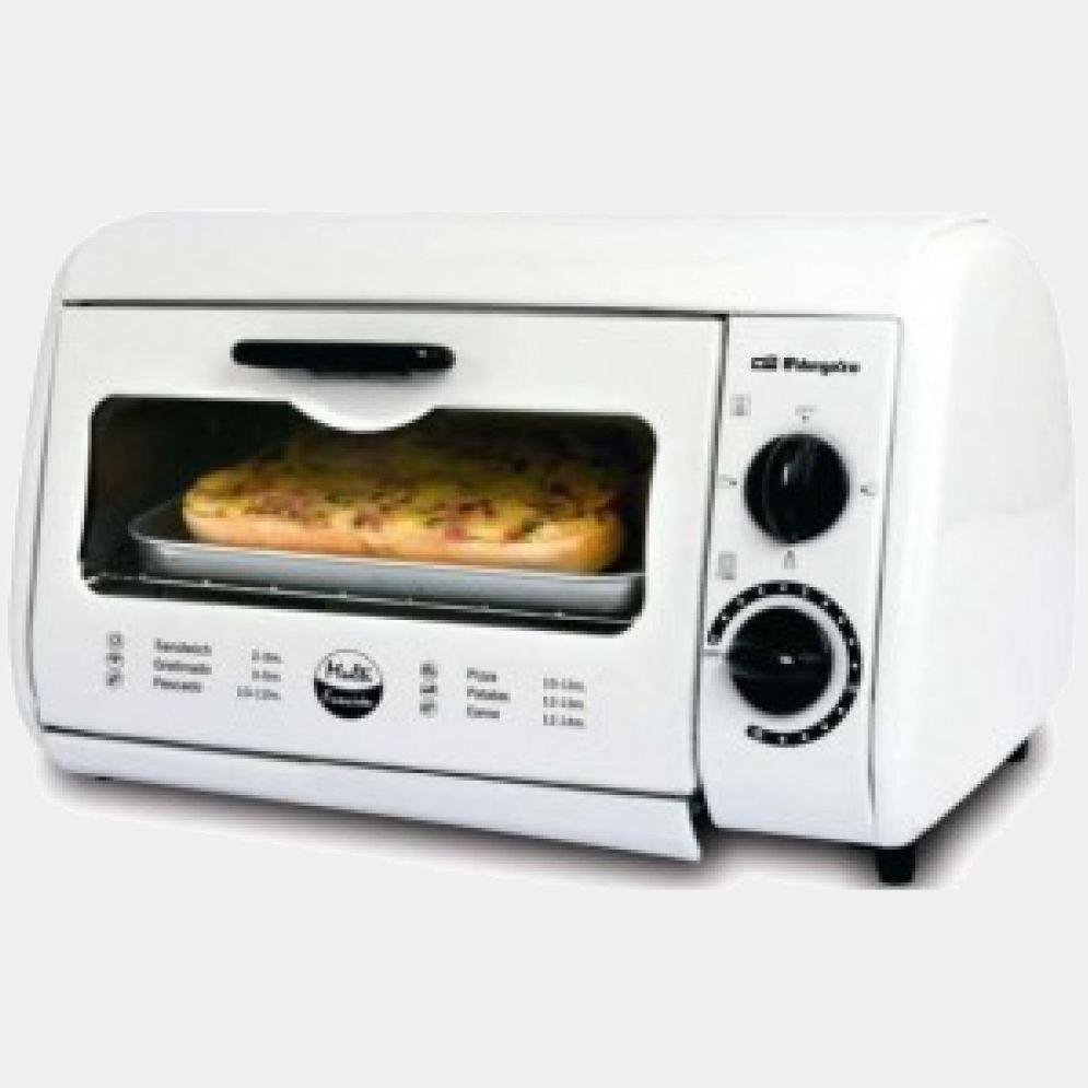 Orbegozo ho800 8l horno tostador de sobremesa - Hornos de sobremesa orbegozo ...