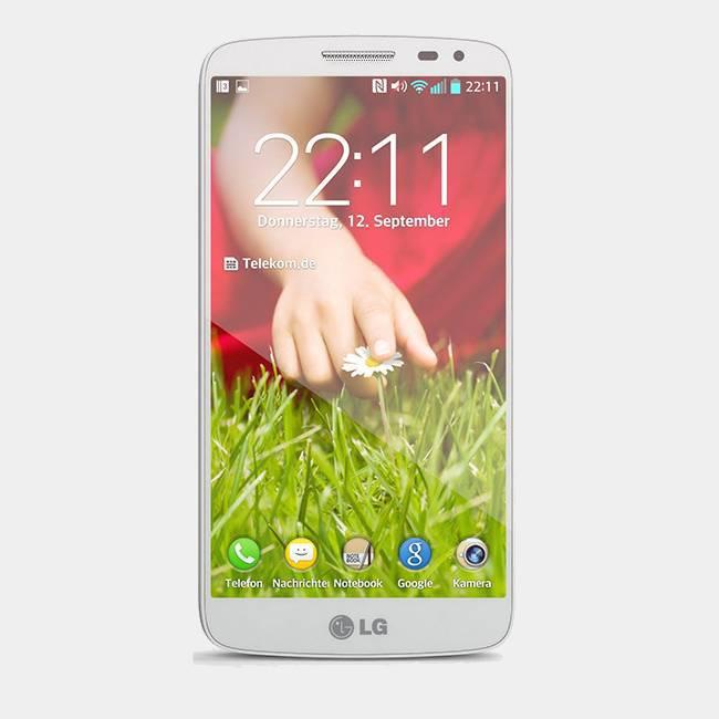 Telefono movil libre LG G2 Mini modelo D620