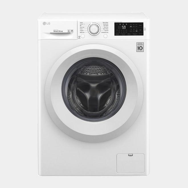 Lg f2j5wn3w lavadora de y 1200rpm clase a - Opiniones lavadoras lg ...