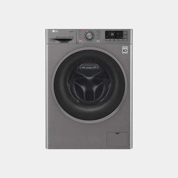 Lg f2j7vy8s lavadora inox de 9kg y 1200rpm clase a - Opiniones lavadoras lg ...