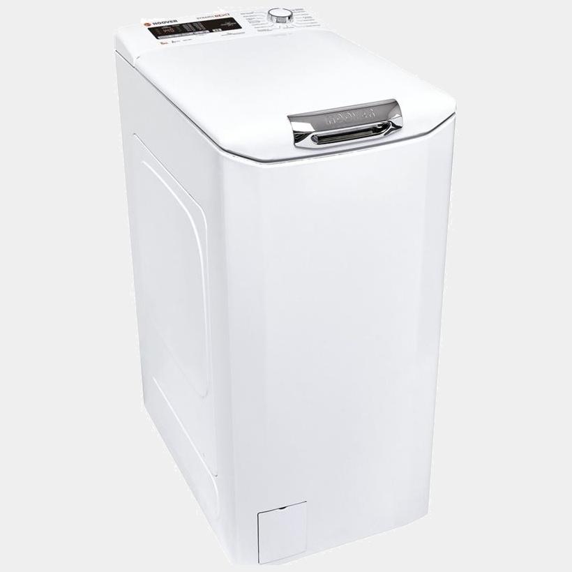 hoover hnots380d3 lavadora carga superior 8kg 1000rpm a