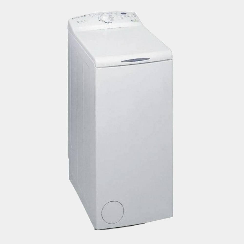 Lavadora de carga superior Whirlpool AWE7633 6kg 1000 rpm A+++
