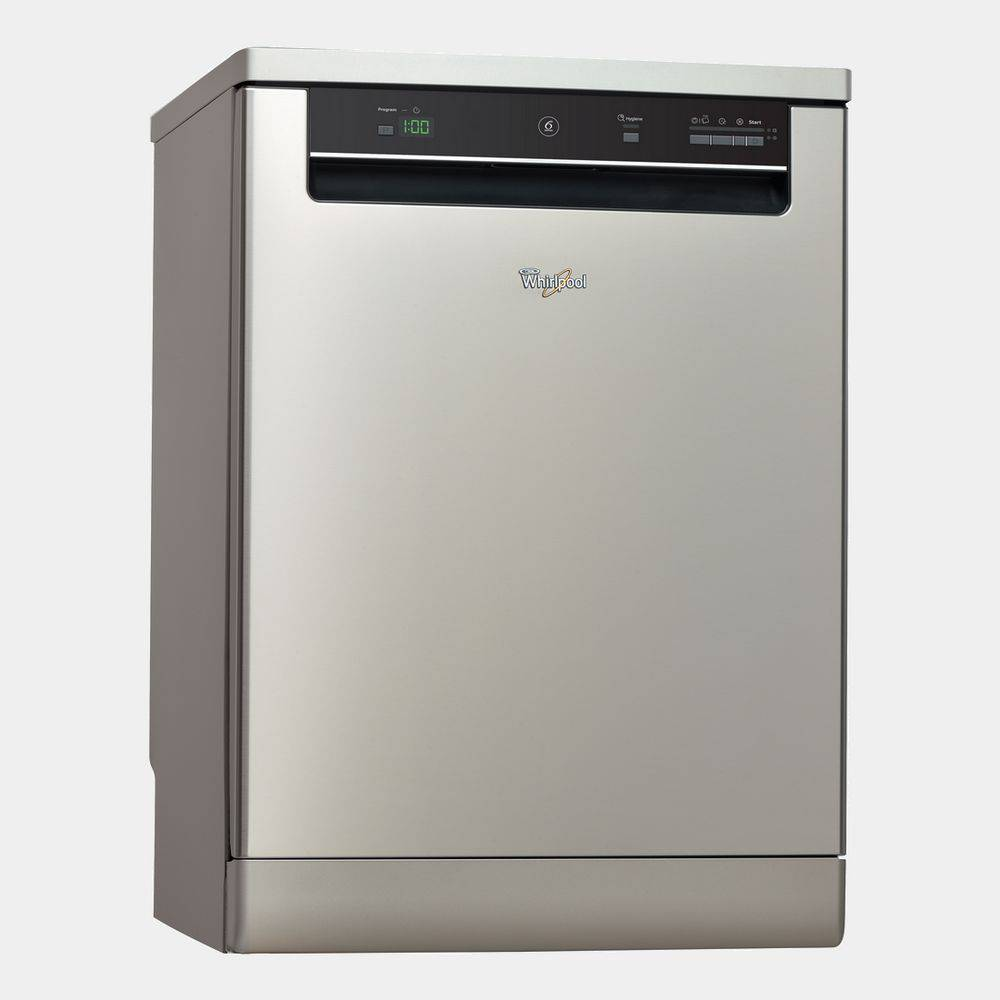 Lavavajillas Whirlpool Adp400ix Inox A Display