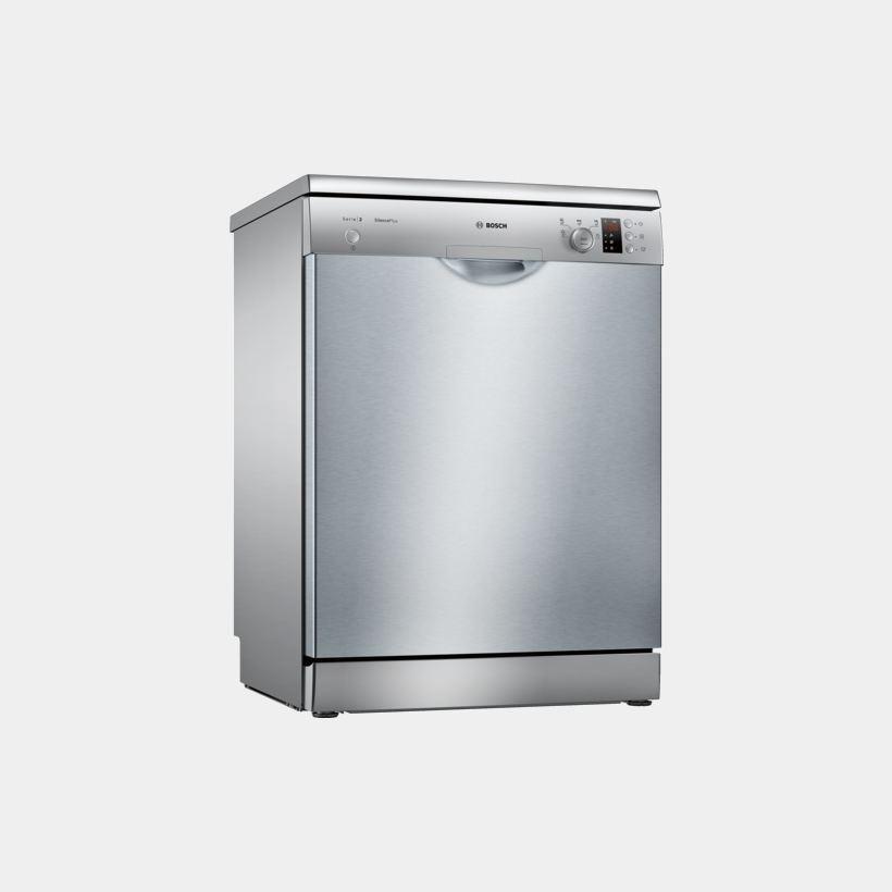 Bosch sms25ai05e lavavajillas inox a for Bosch hmt75m651 inox