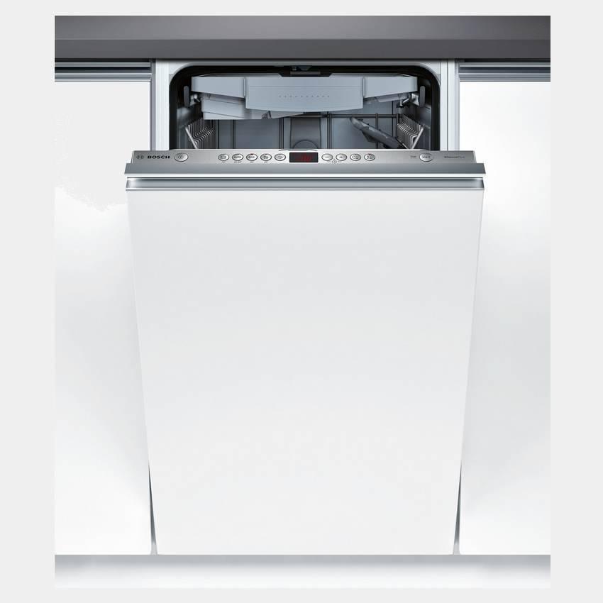 Comprar lavavajillas integrables de 45 cm de ancho for Lavavajillas bosch 45