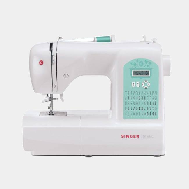 Maquina de coser Singer Starlet 6660 Digital