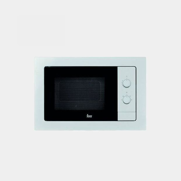 Teka Mb620bi microondas integrable blanco