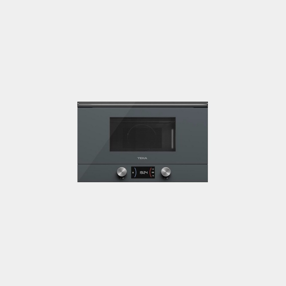 Teka Ml8220bisl Bk microondas integrable Negro