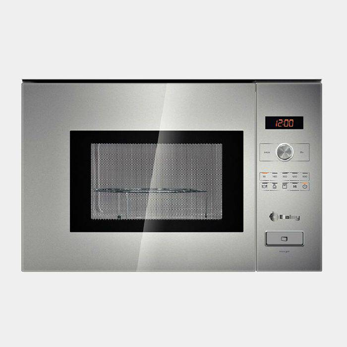 Microondas integrable balay 3wg365xic 20l grill for Microondas integrable