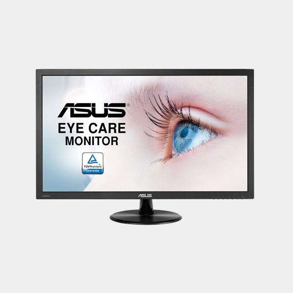 Monitor Asus Vp247ha de 23,6 1920x1080 5ms