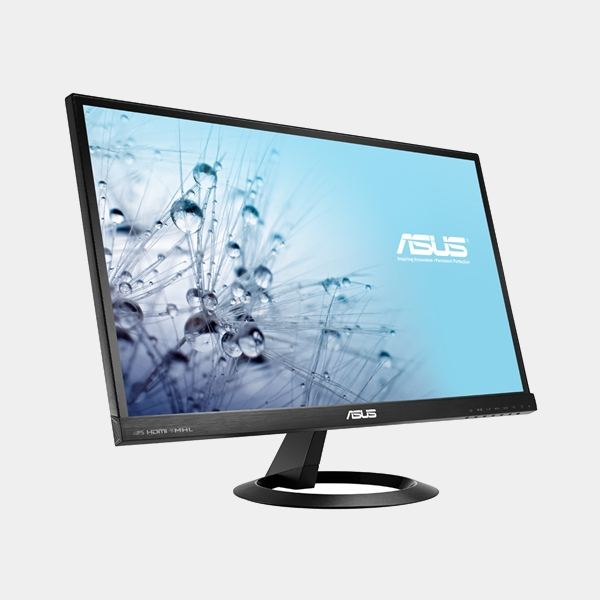 Monitor Asus Vx239h LED de 23 1920x1080 5ms Multimedia