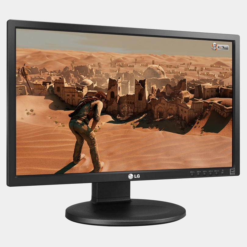 Monitor LG 23mb35py LED IPS de 23 1920x1080 5ms altavoces