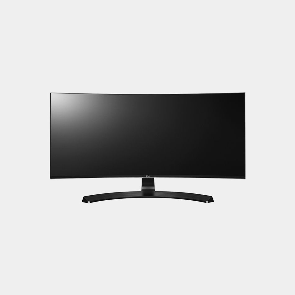 Monitor curvo LG 29uc88-b de 29 2560x1080 Hdmi Display Port