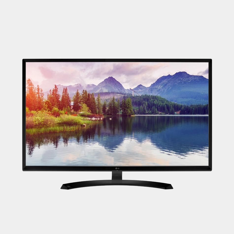 Monitor LG 32MP58HQ-P de 31.5 LED IPS 1920x1080 5ms Hdmi