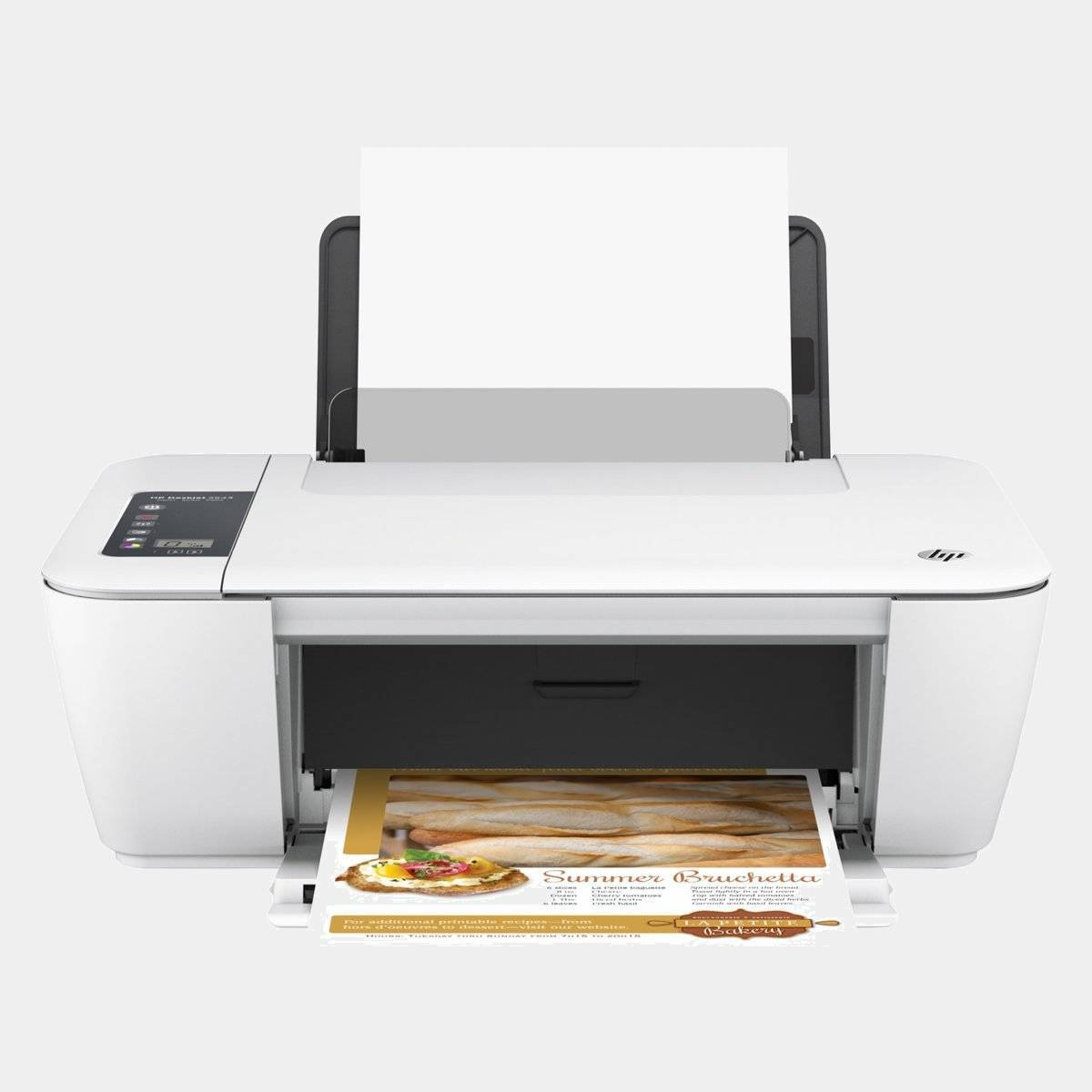 Hp Deskjet 2543 multifuncion de inyeccion color