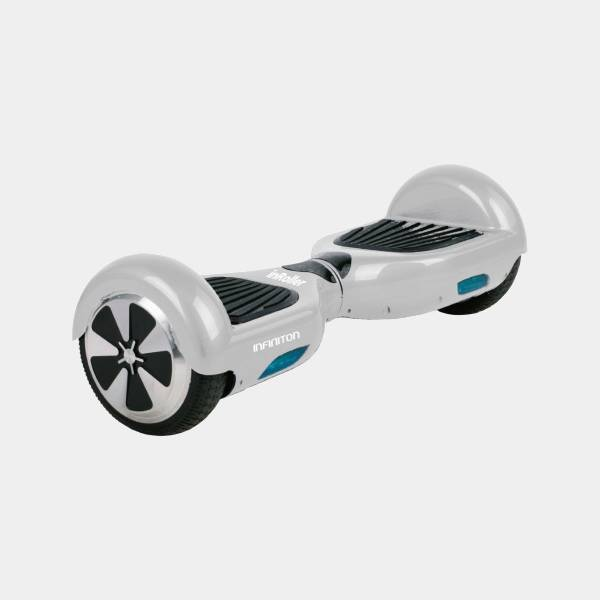 Infiniton Inroller blanco patinete electrico